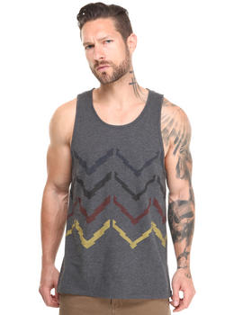 DJP OUTLET - Chevron Pocket Tank