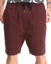 Men - Gabe Square Pocket Short