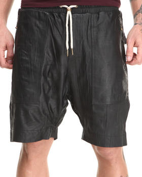 Zanerobe - Gabe Leather Short