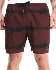DJP OUTLET - Tulum Tie Dye Short