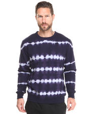 Men - Witcombe Tie Dye Sweatshirt