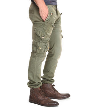 PRPS - Distressed Cargo Pants