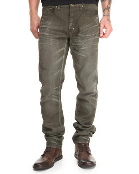 PRPS - Demon Fit Infinite Olive Jean