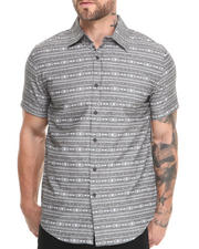 Buyers Picks - Sante Fe S/S Button down Shirt