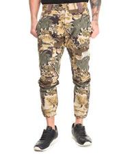Men - Pilot Cargo Pants