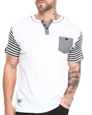 Buyers Picks - Hampton Henley Tee