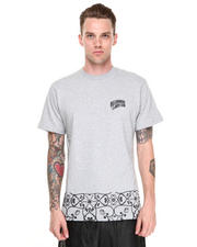 "Men - ""Kobo"" Low Tee"
