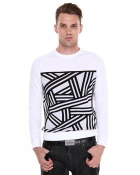 Versace Jeans - Papiro Line Raglan Sweater