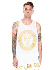Men - Giza Shield Big Tank