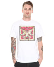 "Billionaire Boys Club - ""Arms Dealer"" Logo Tee"