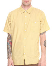 Button-downs - Leech S/S Button-down