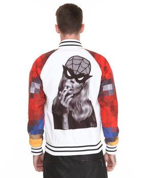 Halfman - Amazing Varsity Jacket
