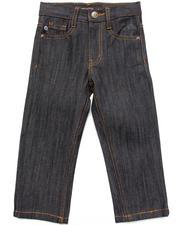 Jeans - ROLODEX SIGNATURE JEANS (2T-4T)