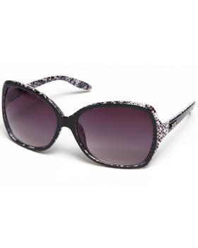 XOXO - Snake Gradient Logo Sunglasses