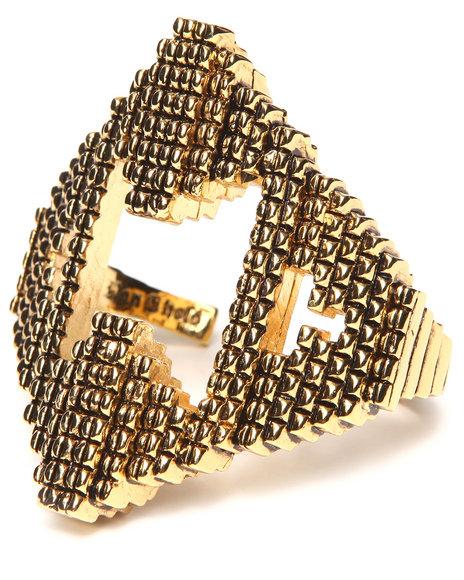 Han Cholo Dalia Bracelet Gold