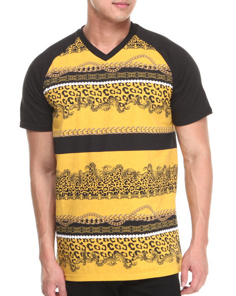 Buyers Picks Gold T-Shirts