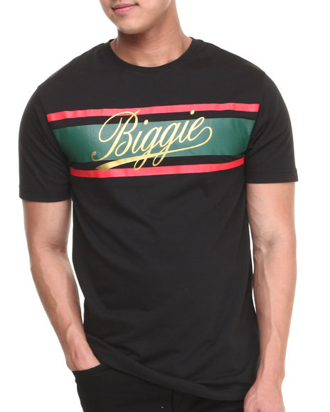 Cayler & Sons Black Biggie Premium Tee