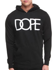 DOPE - DOPE Logo Pullover