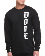 DOPE - M.O.B. Long Sleeve Tee