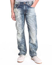 Straight - Vintage True Wash Premium Straight fit denim Jeans