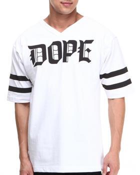 DOPE - M.O.B. Football Jersey