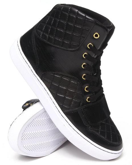 Creative Recreation - Men Black Cesario X Sneaker