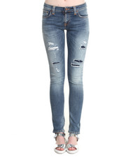 Nudie Jeans - Tight Long John Jeans