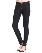 Skinny - Tight Long John Jeans