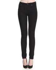 Nudie Jeans - High Kai Skinny Jeans
