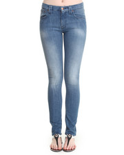 Nudie Jeans - Tube Tom Jeans