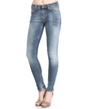 Denim - Skinny Sam Jeans