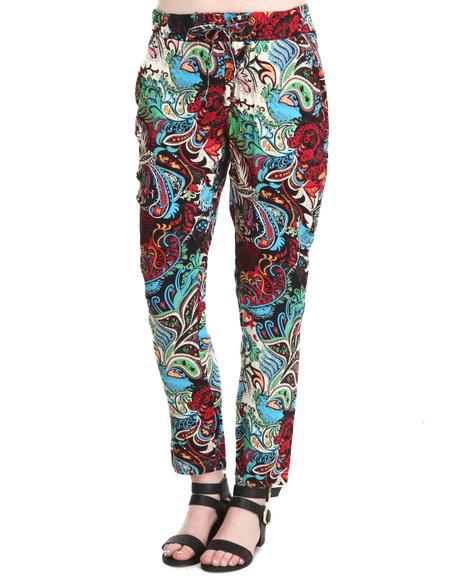 Fashion Lab Multi Pants