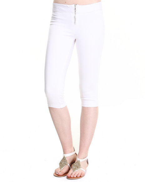 Fashion Lab White Pants