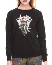 Sweaters - Hybrid Medusa Pullover