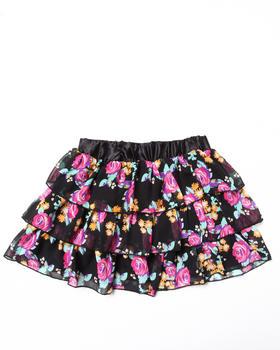 Blac Label - Chiffon Tier Skirt (7-16)