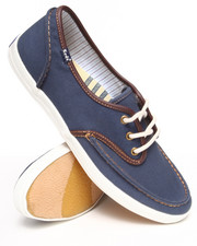 Men - Champion Skipper Canvas Lo