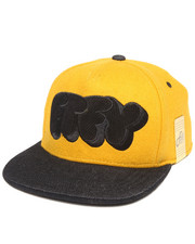 Buyers Picks - Pop Type Snapback Hat