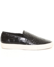 Men - THE SLIP BLACK GATOR Sneaker