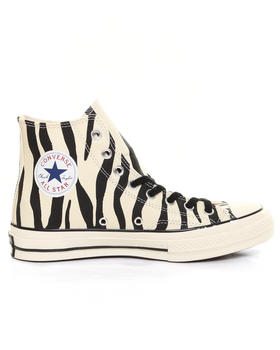 Converse Premium - Chuck Taylor Zebra All Star '70 (Glows in the Dark)