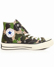 Shoes - Chuck Taylor Camo All Star '70