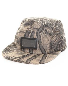 Zanerobe - ZR 5 Panel Hat
