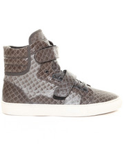 Men - PROPULSION HI GRAY FISHSCALE Hi Top