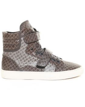 Android Homme - PROPULSION HI GRAY FISHSCALE Hi Top