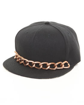 Eleven Paris - Chain Snapback