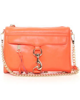 Rebecca Minkoff - Mini Mac Bag