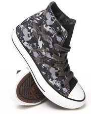 Sneakers - Chuck Taylor Camo All Star (11-6)