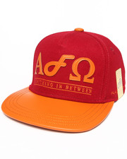 Buyers Picks - Alpha Strapback Hat