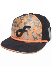 Buyers Picks - Hunter Strapback Hat