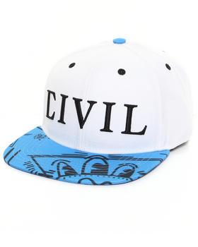 Civil - Civil Homage Snapback