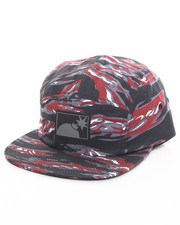 Men - Tiger 5-Panel Cap